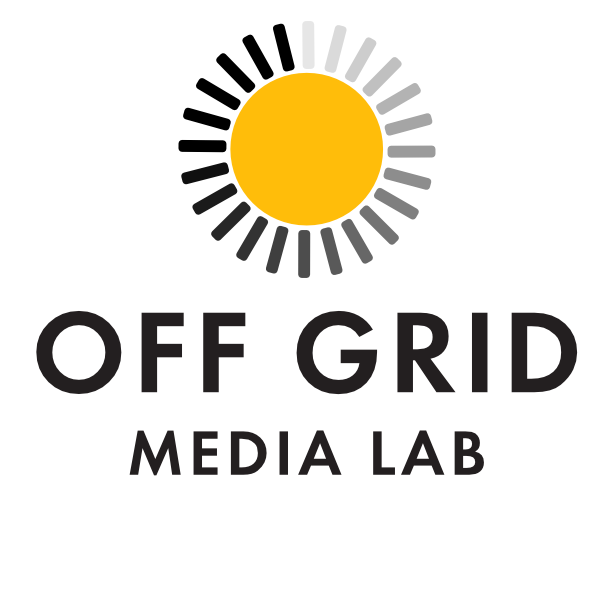 Web Development by OFF GRID MEDIA LAB